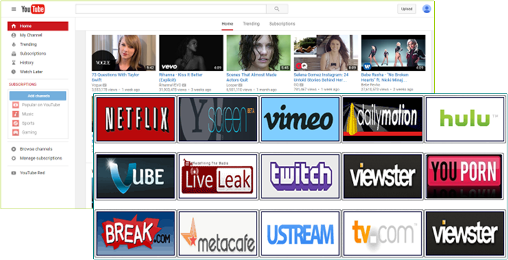 YouTube music downloader,YouTube video downloader